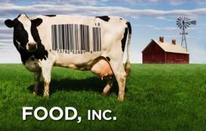 Food Inc, The Movie