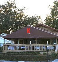 K Restaurant