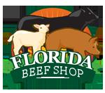 Beef Butcher Shop