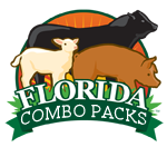 Combo Meat Packs